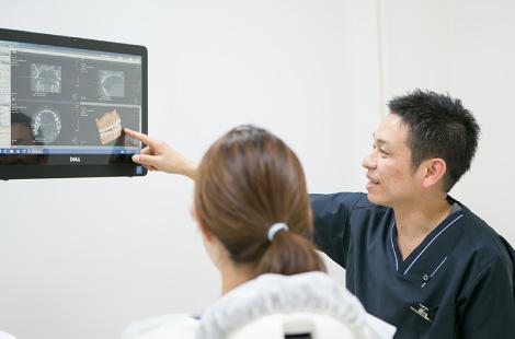 院長・スタッフ紹介 | 江戸川区 西葛西杉井歯科クリニック